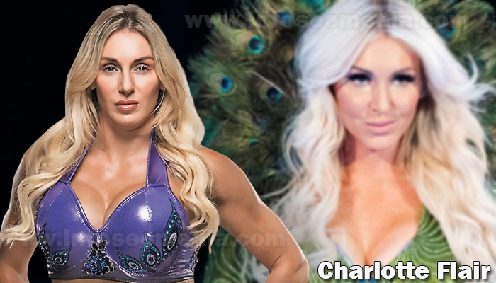 Charlotte Flair featured image