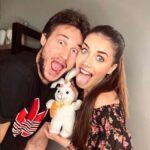 Danilo Gallinari with girlfriend Eleonora Boi image