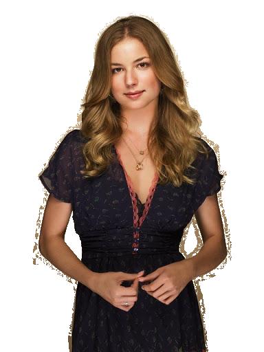 Emily VanCamp transparent background png image