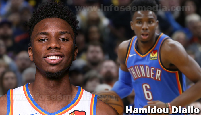 Hamidou Diallo featured image