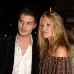 Jamie Dornan and Kate Moss dated