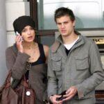 Jamie Dornan and Keira Knightley dated