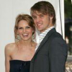 Jennifer Morrison and Jesse Spencer dated
