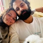 Jennifer Morrison with boyfriend Gerardo Celasco