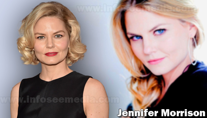 Jennifer Morrison featured image