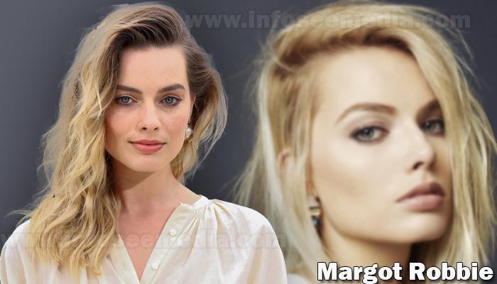 Margot Robbie featured image