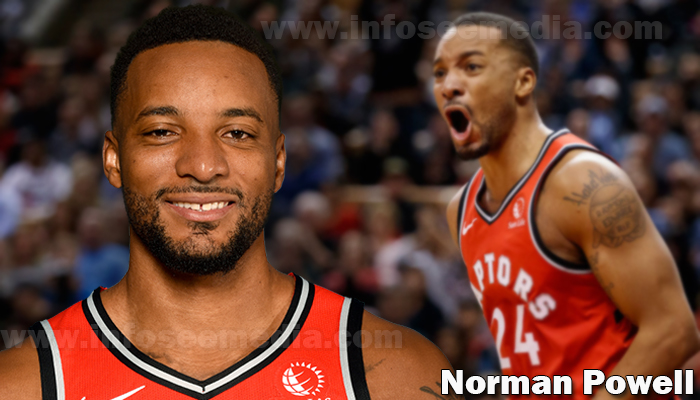 Norman Powell featured image