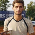Novak Djokovic brother Marko Djokovic