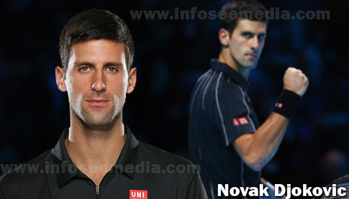 Novak Djokovic featured image
