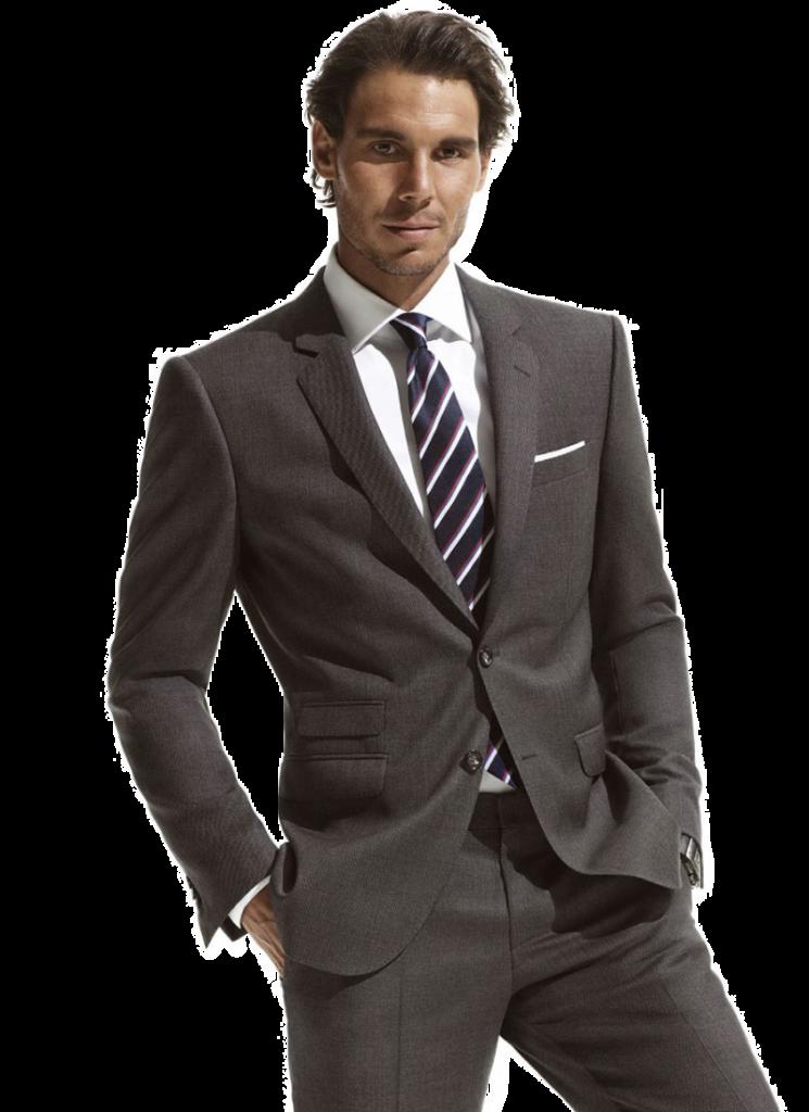 Rafael Nadal transparent background png image