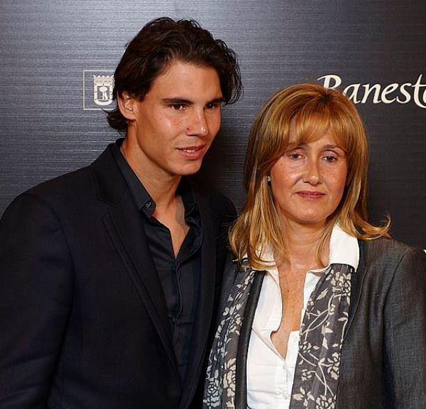 Rafael Nadal Bio Family Net Worth Celebrities Infoseemedia