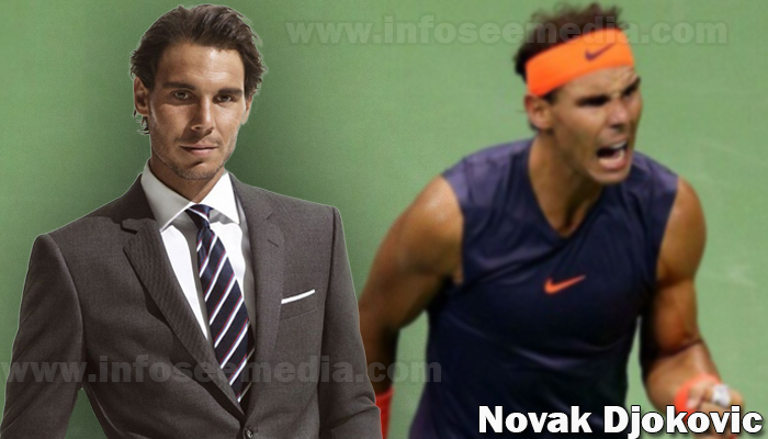 Rafael Nadal featured image