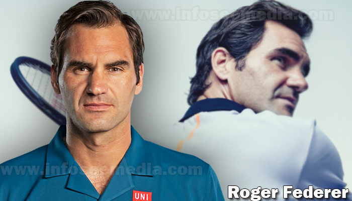 Roger Federer featured image