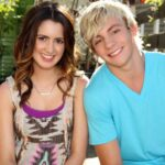 Ross Lynch and Laura Marano dated