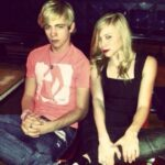 Ross Lynch and Morgan Larson dated