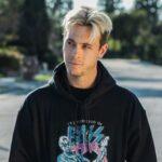 Ross Lynch brother Riker Lynch image