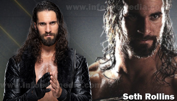 Seth Rollins featured image