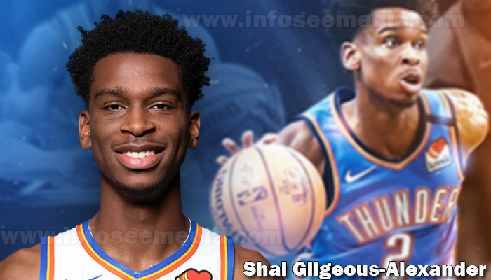 Shai Gilgeous-Alexander featured image