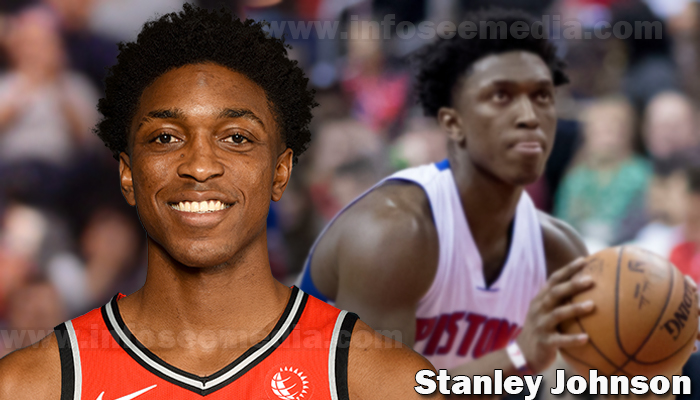 Stanley Johnson featured image