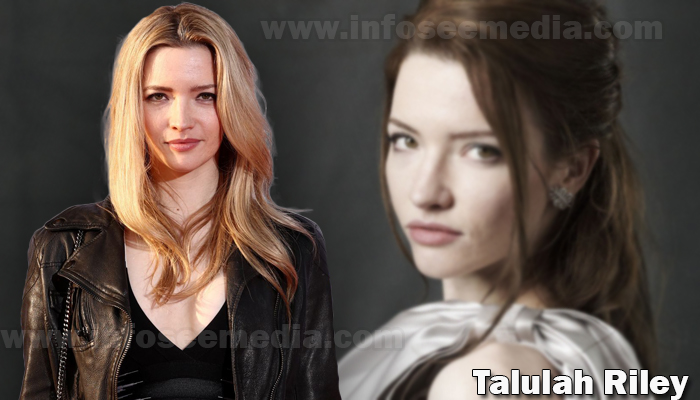 Talulah Riley featured image