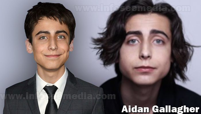 Aidan Gallagher featured image