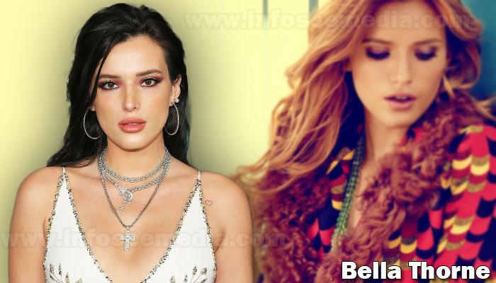 Bella Thorne featured image