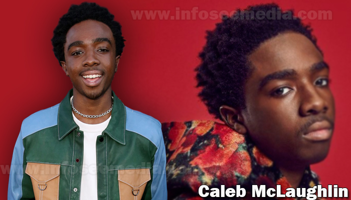 Caleb McLaughlin featured image