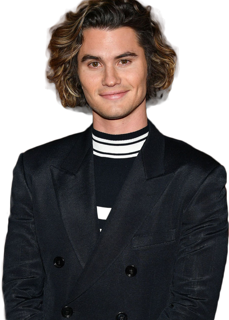Chase Stokes transparent background png image