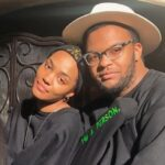 China Anne McClain with brother Gabriel McClain