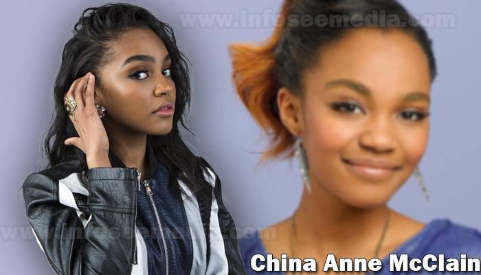 China Anne McClain featured image