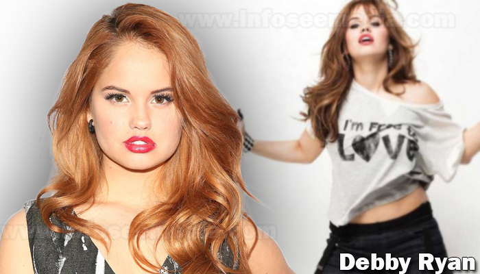 Debby Ryan featured image