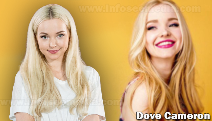 Dove Cameron featured image