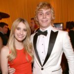 Evan Peters and Emma Roberts dated for 7 years