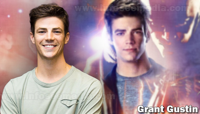 Grant Gustin featured image