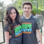 Jack Griffo and Ryan Newman dated