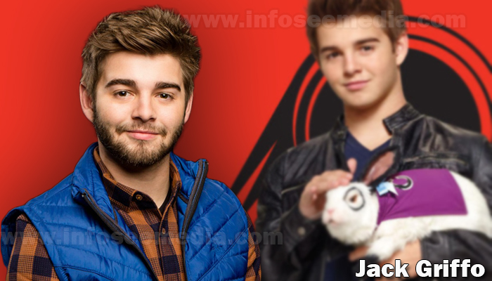 Jack Griffo featured image