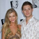 Jensen Ackles and Joanna Krupa dated