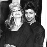 John Stamos and Teri Copley dated