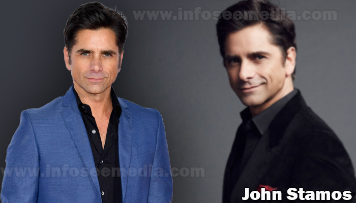 John Stamos featured image