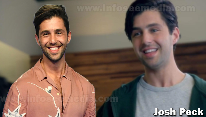 Josh Peck featured image