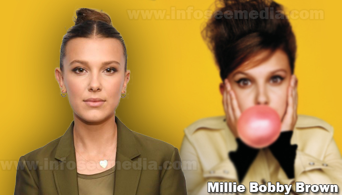 Millie Bobby Brown featured image