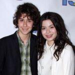 Miranda Cosgrove and Nat Wolff dated