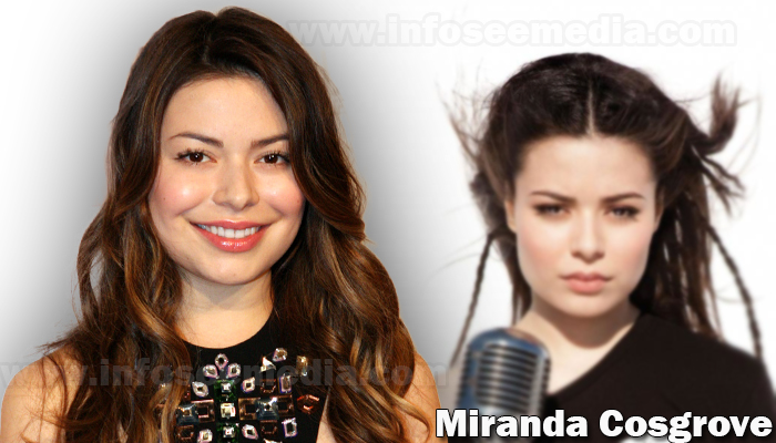 Miranda Cosgrove featured image