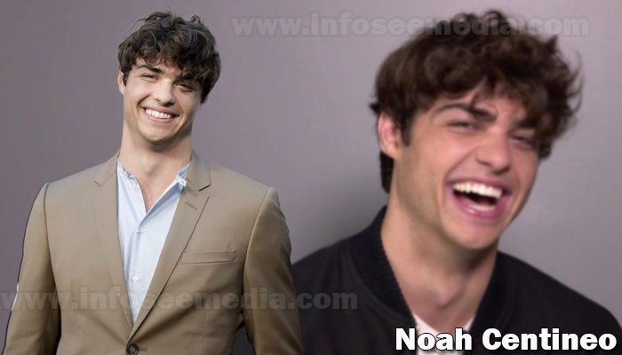 Noah Centineo featured image