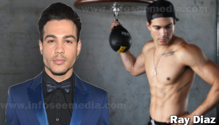 Ray Diaz featured image
