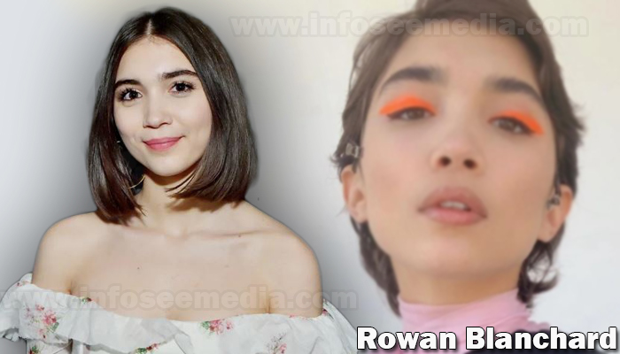 Rowan Blanchard featured image