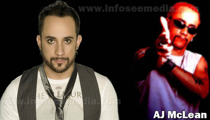 AJ McLean featured image