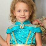 AJ McLean's daughter Lyric Dean McLean