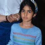 Akshay Kumar's daughter Nitara Kumar