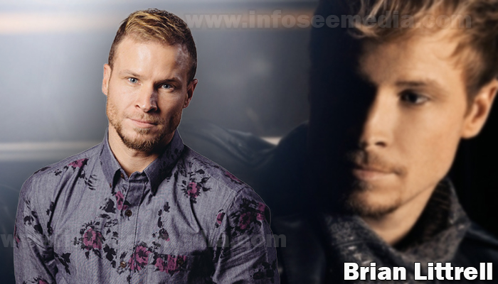Brian Littrell featured image